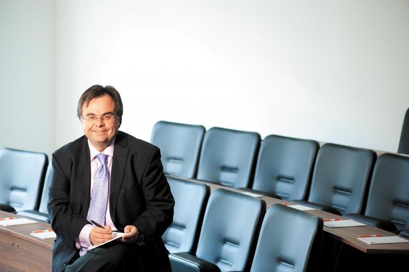 Professor Dimitrios Buhalis