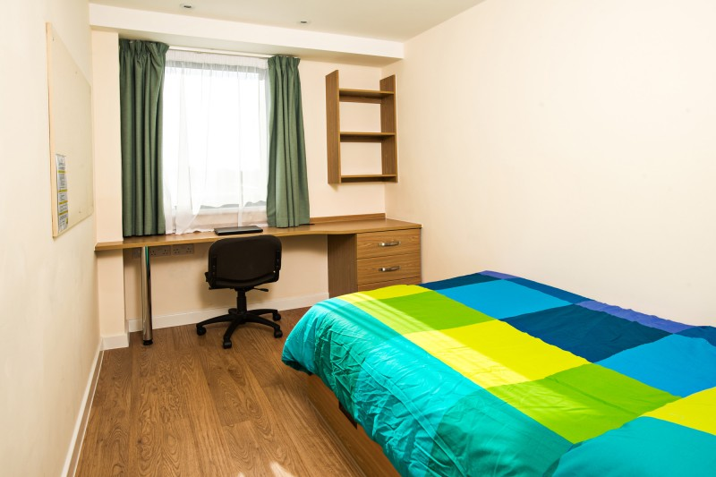 Accommodation for January starters