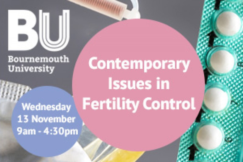 Contemporary issues in fertility control