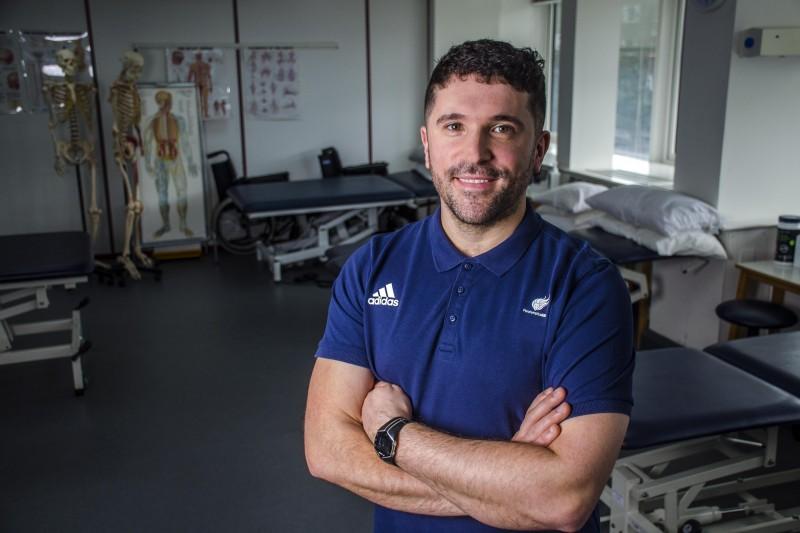Osman Ahmed - Healthcare heroes