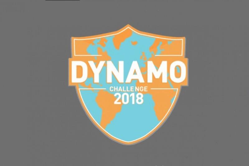 Dynamo challenge logo