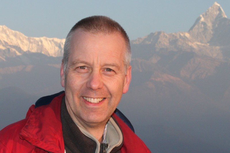 BU Professor helps support Nepal's response to Covid-19