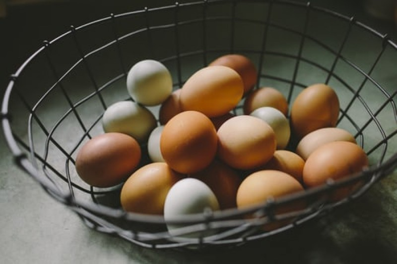 Easter Holidays – Health Benefit of Eggs