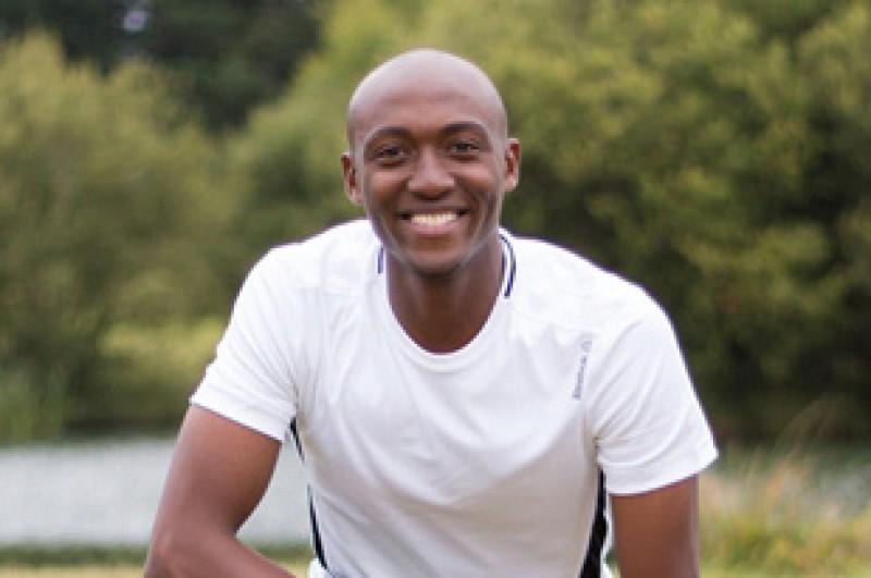 Ekow Elliott, BU alumnus