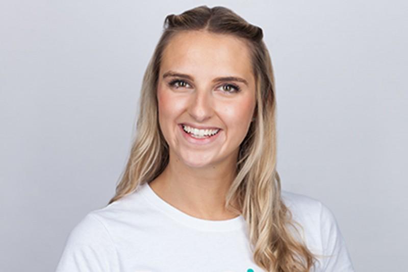 Elizabeth Falkowska - Microsoft #MyPlacementStory