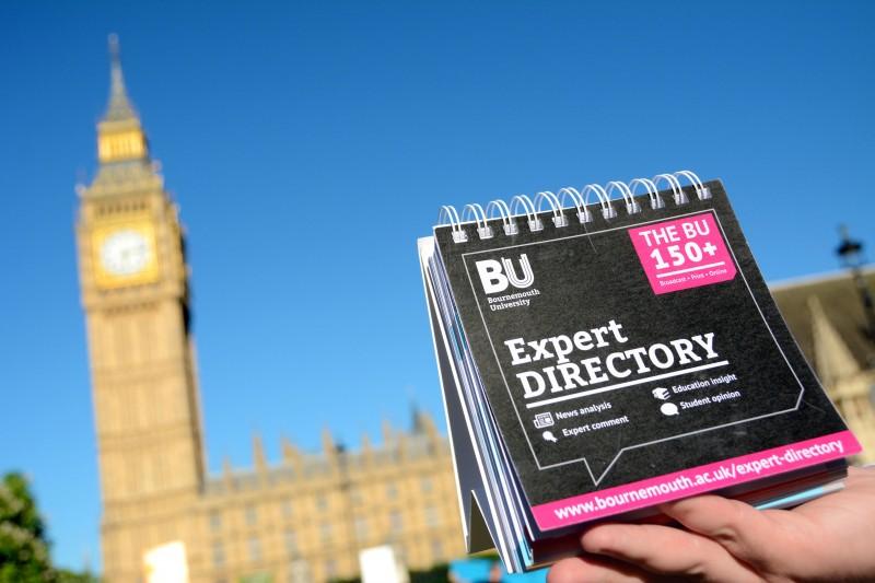 Expert Directory