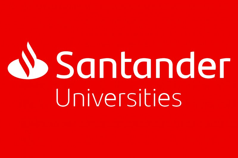 Santander Universities pledges £50,000 to support BU students