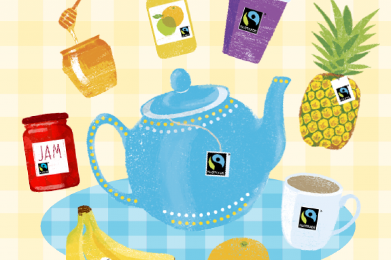 Fairtrade Fortnight is coming!