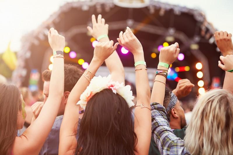 Mud & Sunstroke: the British Music Festival Season