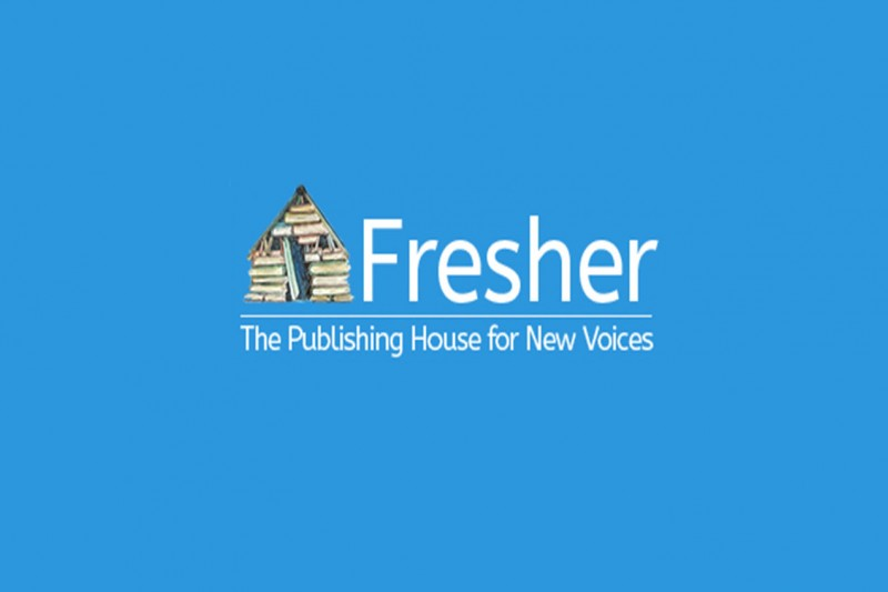 Fresher publishing house promo