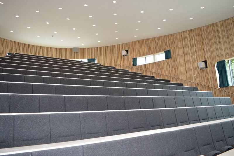 The Share Lecture Theatre