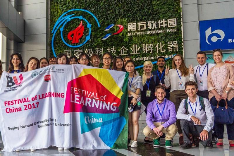Global Festival of Learning 2018