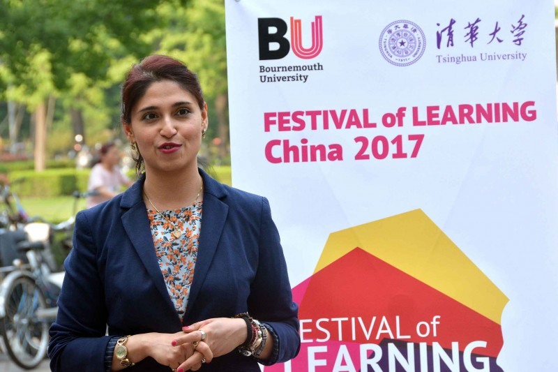 Sonal Minocha at the Global Festival of Learning (web)