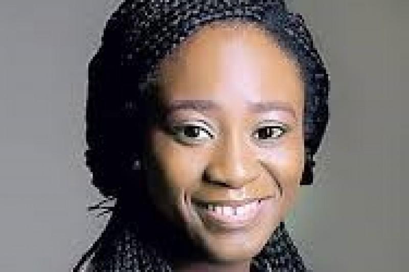 Publication success for Gladys Yinusa, Department of Nursing
