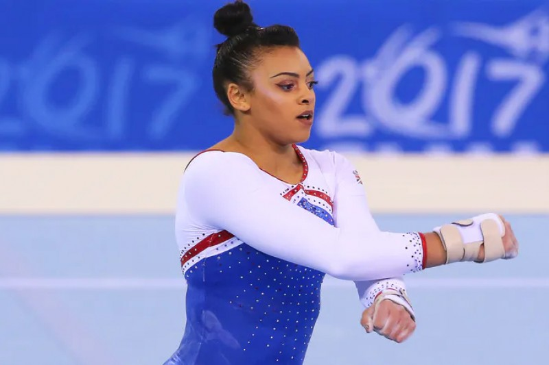 The gymnast Ellie Downie and her sister Becky have joined a group of gymnasts speaking out about shocking abuse in the British Gymnastics team.