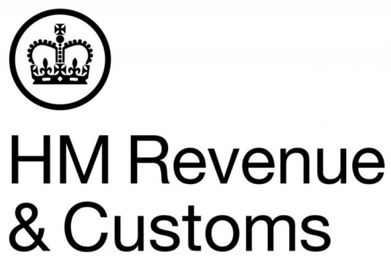 Image result for hmrc logo