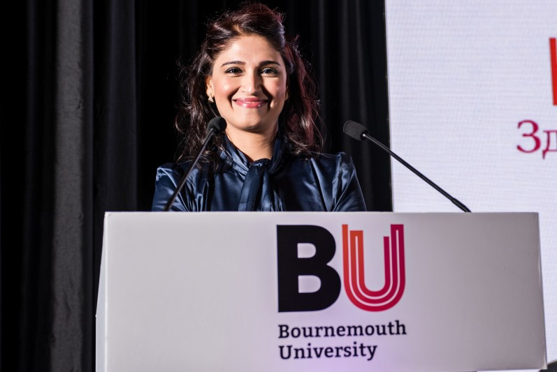 BU holds annual International Commencement Ceremony