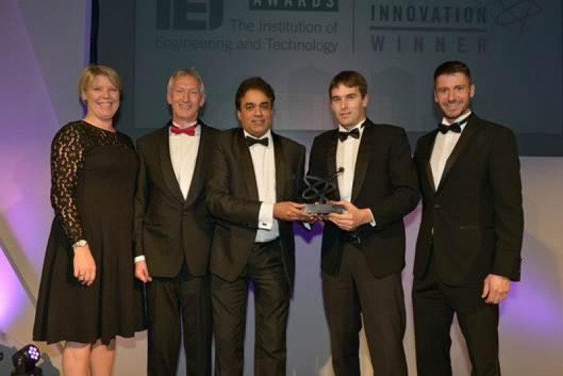 IET Award - Innovation Oscar