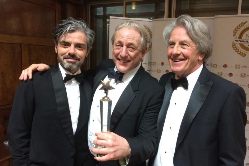BU graduate wins National Film Award