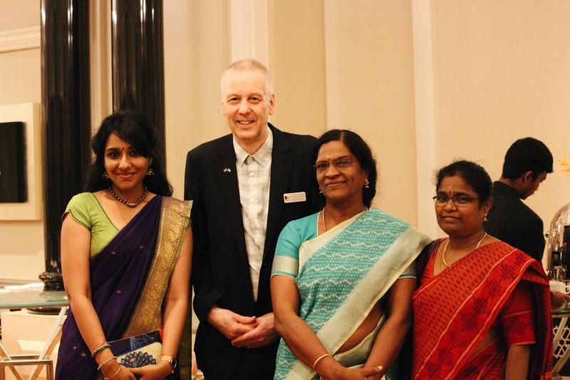 Global Festival India 2018 4