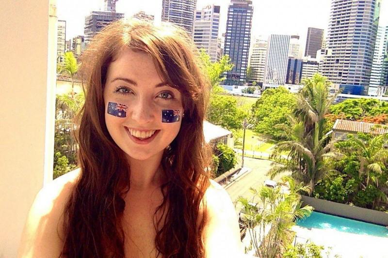 Zoey Law: Australia