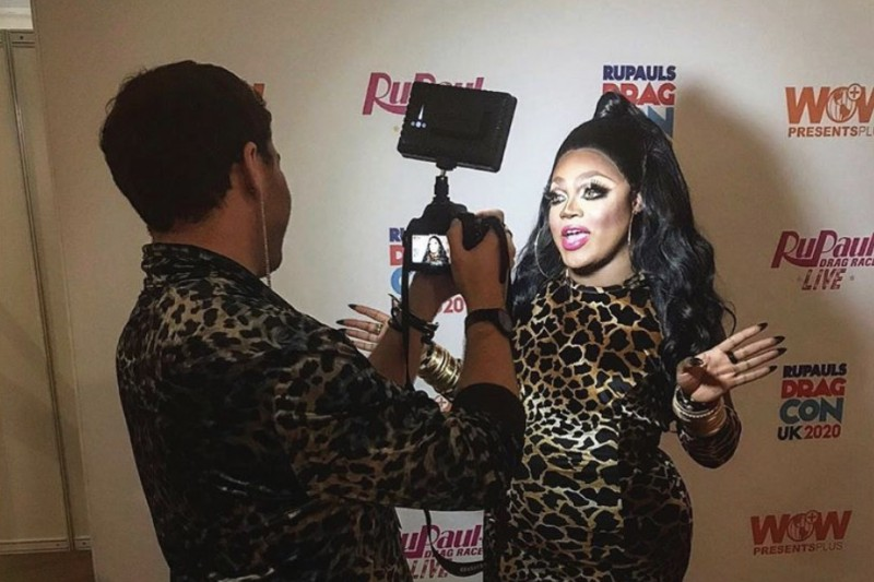 BU graduate releases documentary with stars of RuPaul's Drag Race