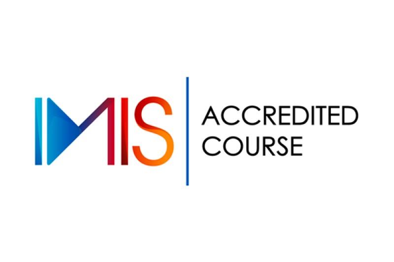 IMIS logo