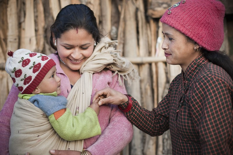 Improving care for mothers and babies in low and middle income countries