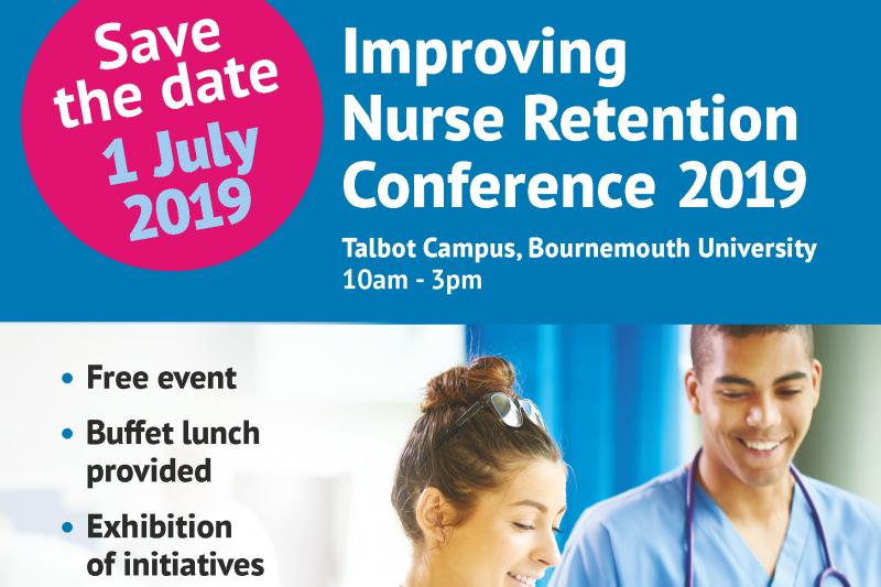 The Improving Nurse Retention Conference 2019