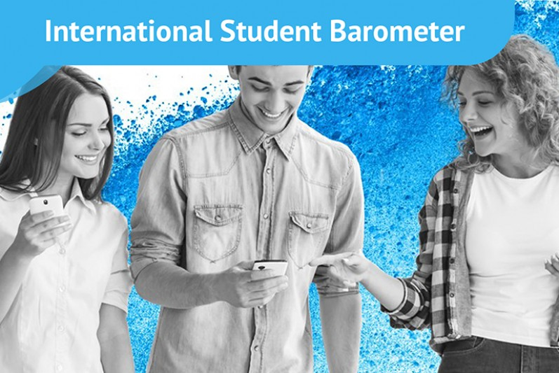 International Student Barometer