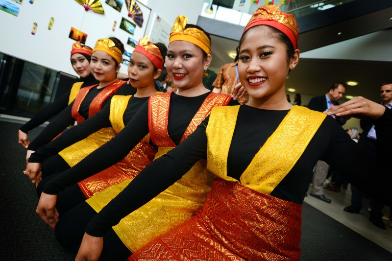 Global BUzz showcases BU's engagement with the Association of Southeast Asian Nations