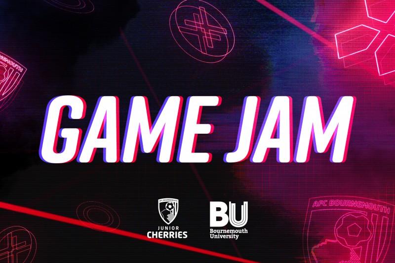Game Jam BU AFCB