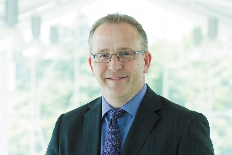 Vice-Chancellor – Professor John Vinney
