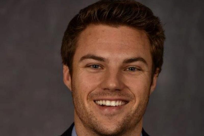 Kevin Baker, BU alumnus