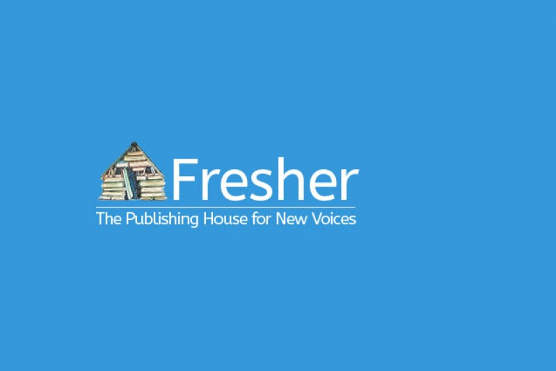Fresher Publishing promo