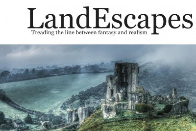 LandEscapes exhibition