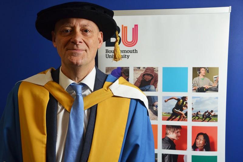 BU Honorary Graduates share their wisdom