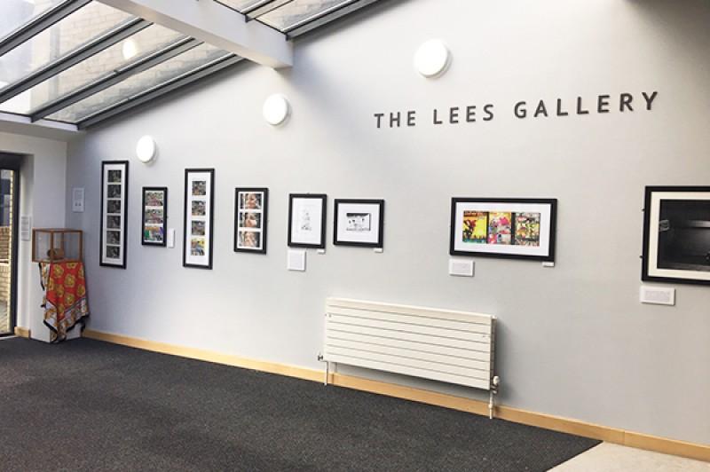 Lees Gallery