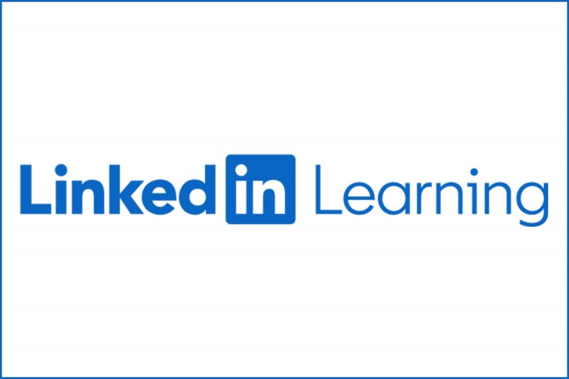 LinkedIn Learning has arrived