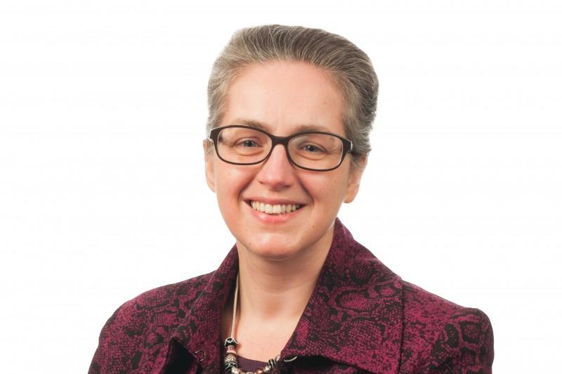 Lois Farquharson CMI