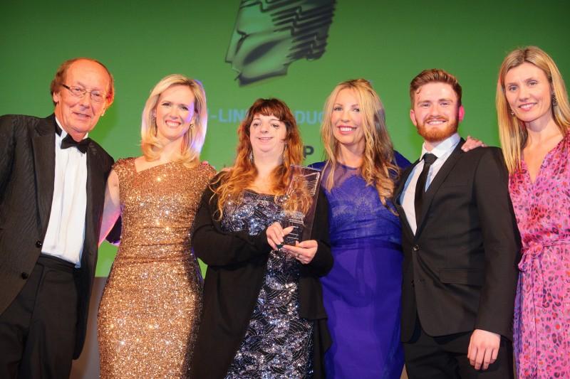 Royal Television Society Awards for LoveLove Films