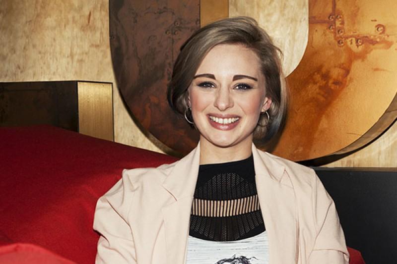 Maddie Saunders