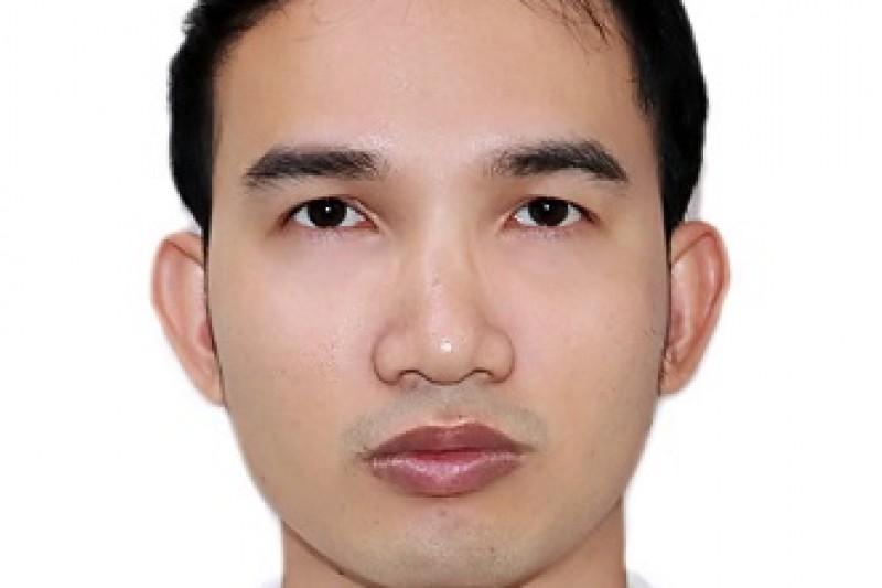 Man Nguyen promo