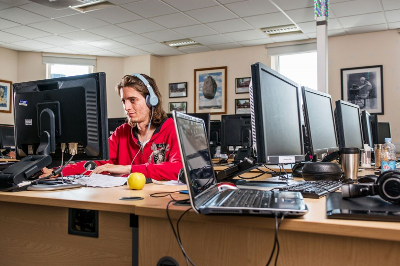 Computer animation suite