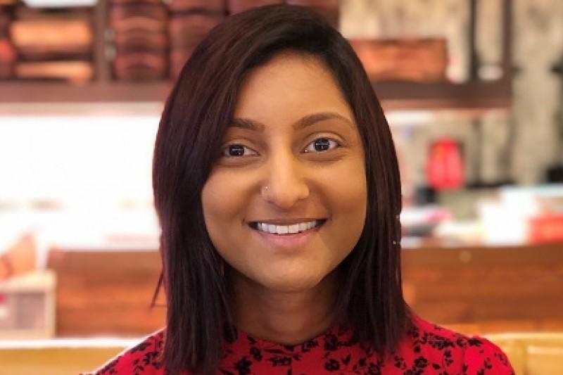 Meera Patel promo