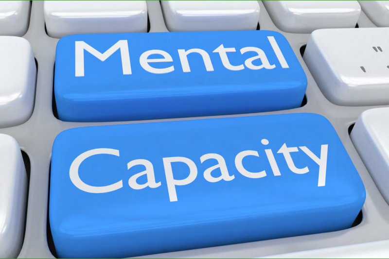Mental Capacity Act guide