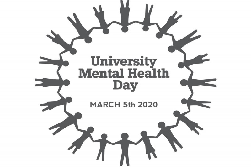 University Mental Health Day – 5 March 2020