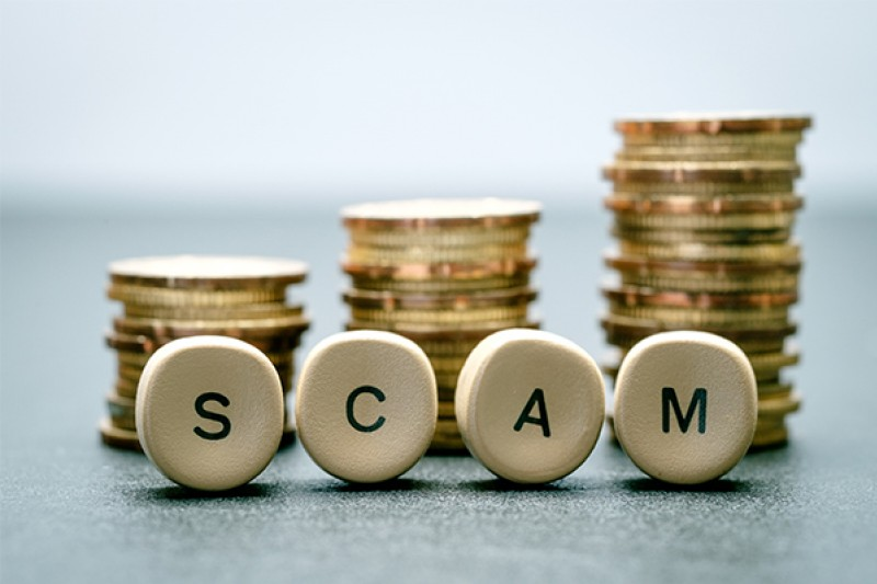 HMRC warns university students to be wary of potential scams