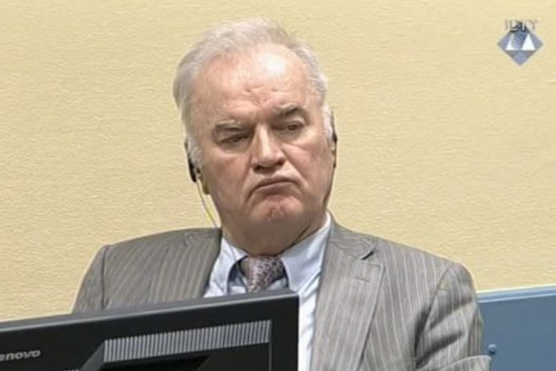 Ratko Mladić's conviction and why the evidence of mass graves still matters