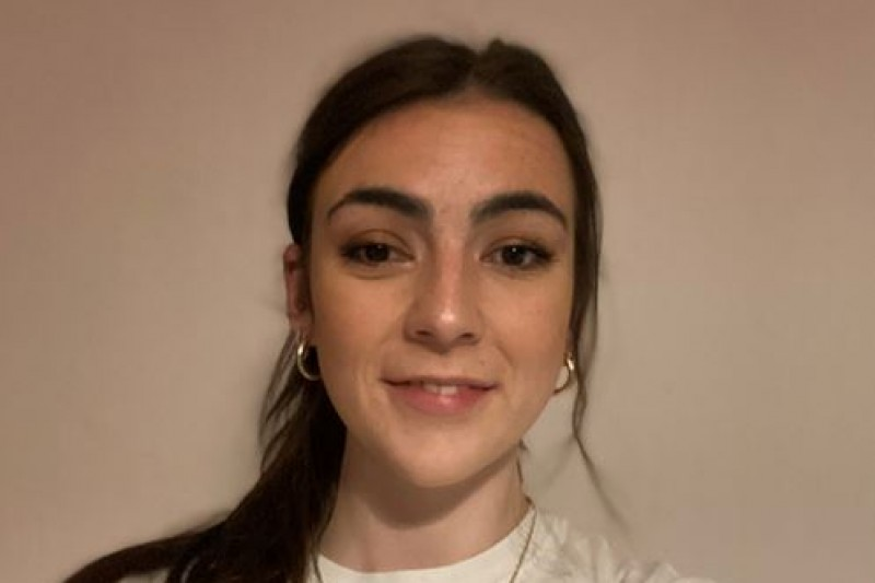Mollie Finn - From student radio to Radio 1 - Mollie Finn can't wait to get started!